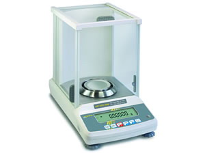 Timbangan Analitik ALT 310-4AM | Analytical Balance