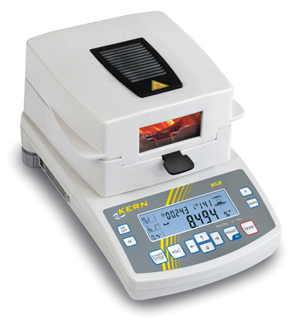 Moisture Analyzer MLB 50-3N