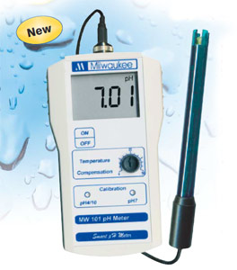 ORP Meter  MW 500 | Ozone Meter | Ozone Controller